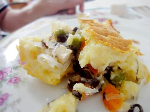 Food Combining: Kombinasi Makanan Serasi (Pola Makan Untuk Langsing & Sehat)